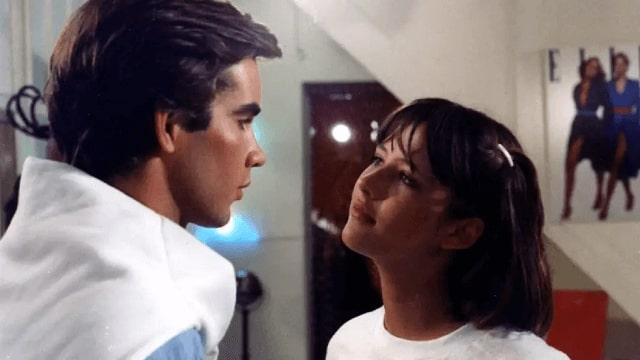 映画【ラ・ブーム2】の見所・ストーリー(あらすじ)・出演の俳優と女優は?