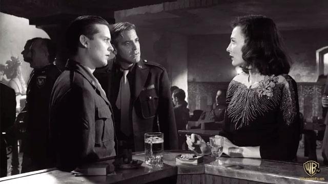 映画【さらば、ベルリン】の見所・ストーリー(あらすじ)・出演の俳優と女優は?