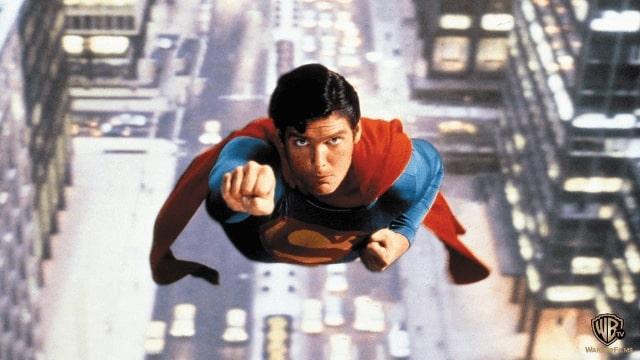 【スーパーマン】のストーリー(あらすじ)