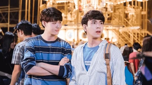 タイドラマ【WHY R U?】は全13話のエピソード(あらすじ)を紹介!