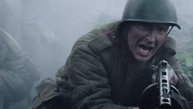 【1944 独ソ・エストニア戦線】のストーリー(あらすじ)