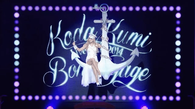 【Koda Kumi Hall Tour 2014~Bon Voyage~】の見所・ストーリー(あらすじ)・出演アーティストの過去作品は?