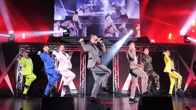 【LIVE DA PUMP 2018 THANX!!!!!!! at 東京国際フォーラム ホールA(Digest)】の見所・ストーリー(あらすじ)・出演アーティストの過去作品は?