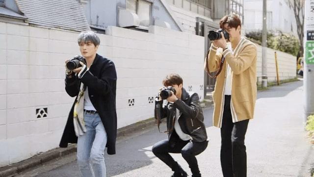 【JAEJOONG Photo People in Tokyo】の見所・ストーリー(あらすじ)・ネタバレ・出演俳優と女優の過去作品は?