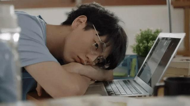 タイドラマ【Lovely Writer The Series】の見所・ストーリー(あらすじ)・出演の俳優と女優は?