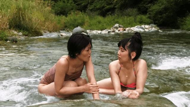 【夏の娘たち~ひめごと~】のストーリー(あらすじ)