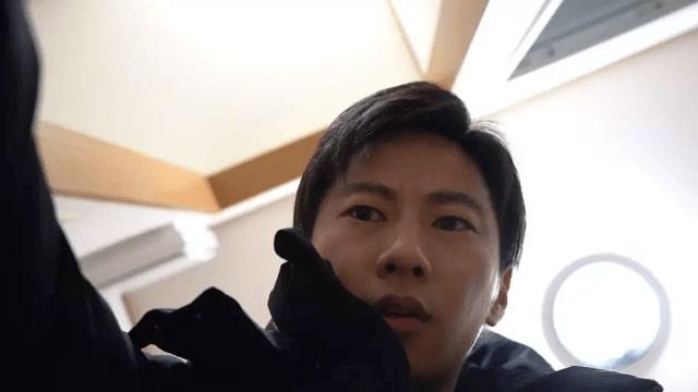 【シンエン】のストーリー(あらすじ)