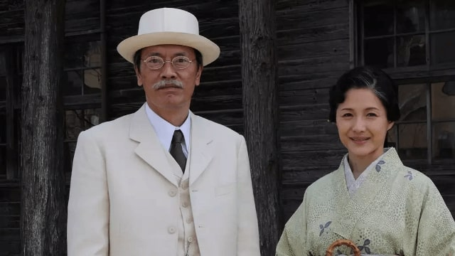 【うさぎ追いし 山極勝三郎物語】のストーリー(あらすじ)