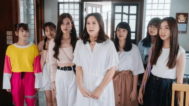 タイドラマ【ONE YEAR 365: Wan Ban Chun Ban Tur】の見所・ストーリー(あらすじ)・出演の俳優と女優は?