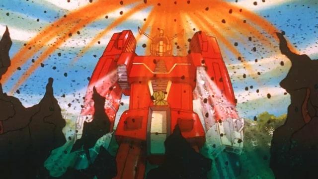 【伝説巨神イデオン<発動篇>劇場版】の見所・ストーリー(あらすじ)・ネタバレ・声優の過去作品は?