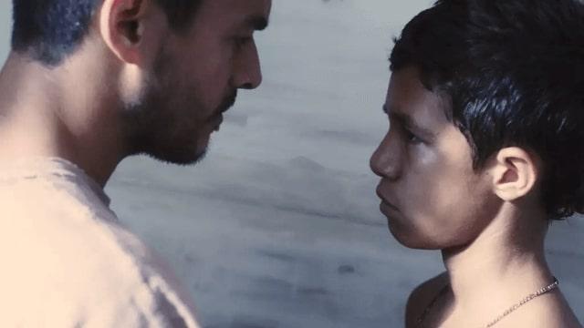 【報復の街をあとに~ペドロ12歳の旅立ち~】のストーリー(あらすじ)
