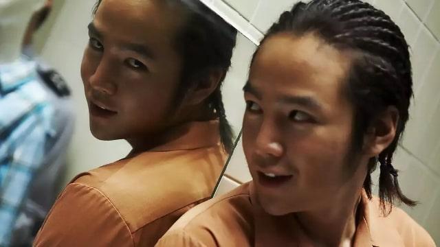 【イテウォン殺人事件】のストーリー(あらすじ)