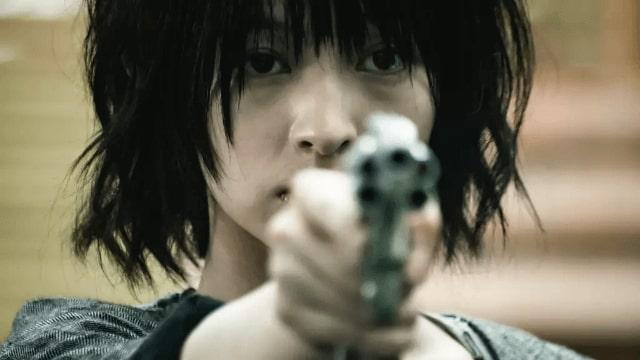 【銃2020】のストーリー(あらすじ)