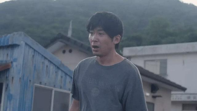 【凪の海】のストーリー(あらすじ)