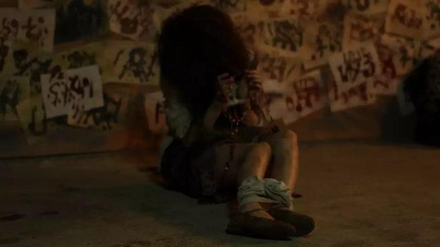 映画【呪われた都市伝説 紫鏡】の見所・ストーリー(あらすじ)・出演の俳優と女優は?