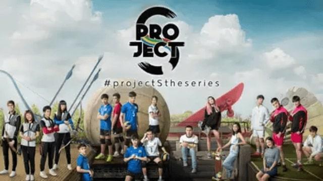 タイドラマ【Project S The Series(2017年)】が無料で全話フル動画で見れる方法|タイドラマ視聴におすすめVOD動画配信サービスはどこ?青春ドラマ【Project S The Series】がフル視聴したい人におすすめ動画配信サービスの選び方でスッキリ解決!