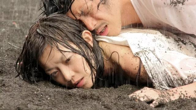 映画【楽園<PARADISE>流されて】の見所・ストーリー(あらすじ)・出演の俳優と女優は?