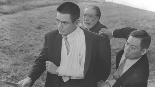映画【現代任侠道 兄弟分】の見所・ストーリー(あらすじ)・出演の俳優と女優は?