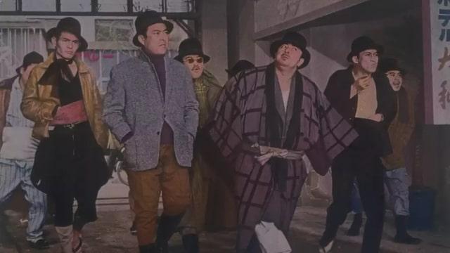 映画【極道<ごくどう>】の見所・ストーリー(あらすじ)・出演の俳優と女優は?