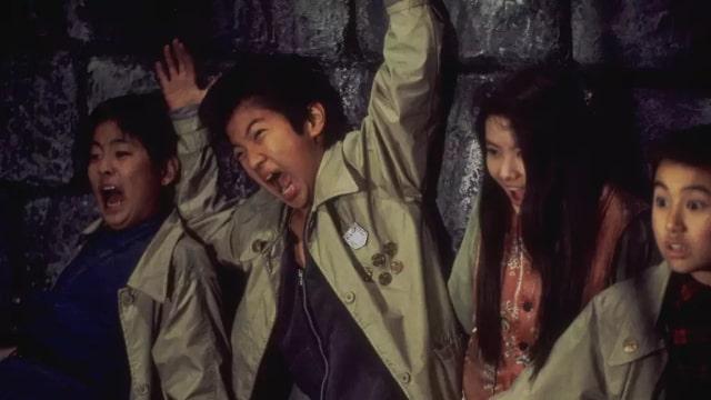 映画【地獄堂霊界通信 劇場版】の見所・ストーリー(あらすじ)・出演の俳優と女優は?