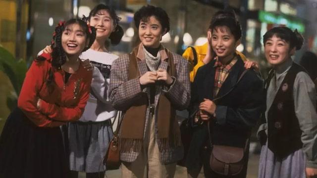 映画【公園通りの猫たち】の見所・ストーリー(あらすじ)・出演の俳優と女優は?