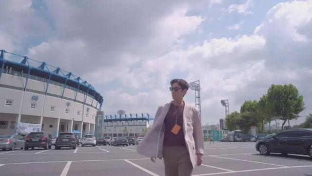 【スカウティングレポート<KBSドラマスペシャル2019>】の見所・ストーリー(あらすじ)・ネタバレ・出演俳優と女優の過去作品は?