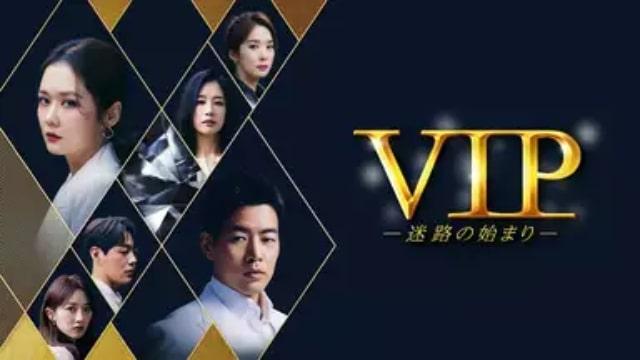 【VIP-迷路の始まり-(全32話)】韓国ドラマの無料動画配信サービス情報どれで見れる?|テレビ放送予定の見逃したドラマを全話フル視聴するVOD方法|登場人物相関図&あらすじ(第1話〜最終回)
