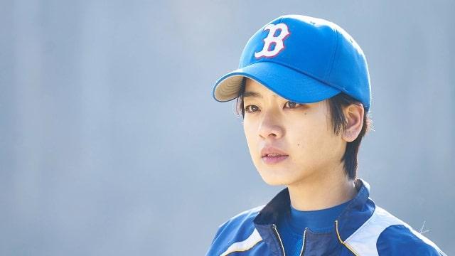 【野球少女】のストーリー(あらすじ)