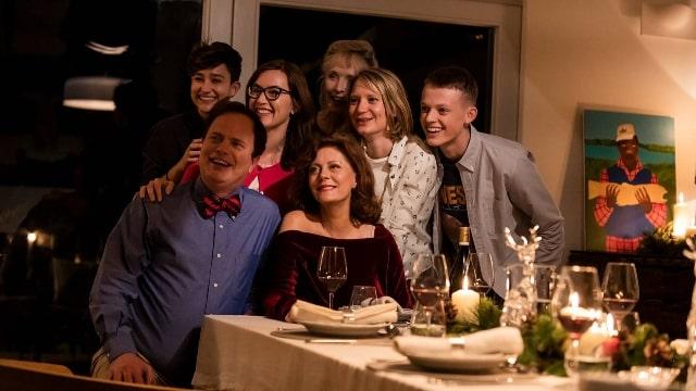【ブラックバード 家族が家族であるうちに】のストーリー(あらすじ)