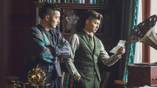 【河神II-Tianjin Mystic2-】全24話のエピソード(あらすじ)を紹介!