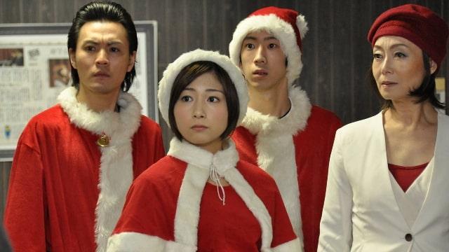 【サンタクロースズ】のストーリー(あらすじ)