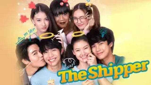 タイドラマ【The Shipper(2020年)】が無料で全話フル動画で見れる方法|タイドラマ視聴におすすめVOD動画配信サービスはどこ?ファンタジーラブコメディ【The Shipper】がフル視聴したい人におすすめ動画配信サービスの選び方でスッキリ解決!