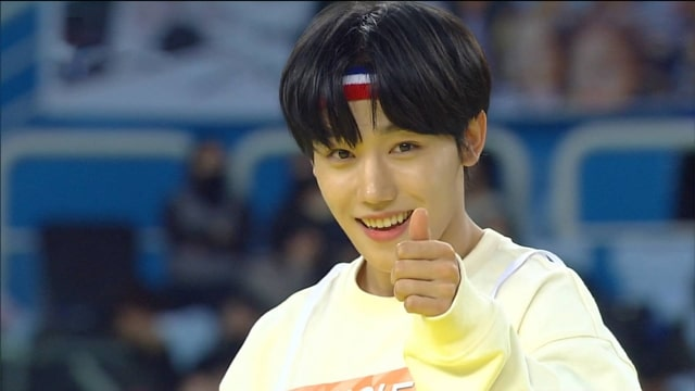 【K-POPアイドルスタースポーツ選手権2020】全9話のエピソード(あらすじ)を紹介!